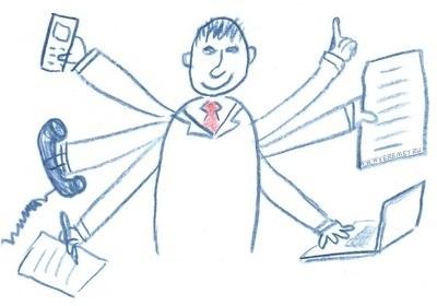 Оценка персонала отдела закупок и организации рабочих процессов