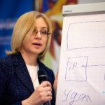 Веремей Людмила - настройка системы управления поставщиками