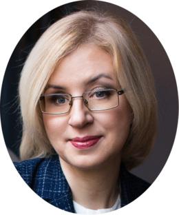 Веремей Людмила - обучение директоров закупкам