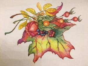 winter-cherry иллюстрация для статьи Уровни компетенции сотрудников закупок